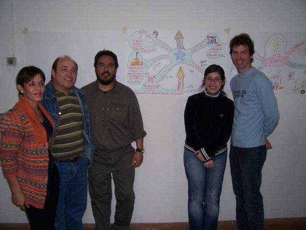 LUFKIN S.A. Trabajo en Equipo - 2007