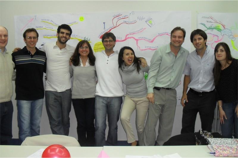 ADIMRA Curso Creatividad 2012