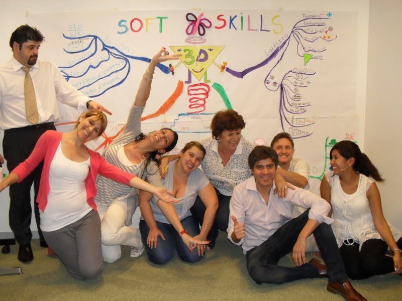 SOFT SKILLS 2012 - Consejo Profesional de Ciencias Económicas CABA
