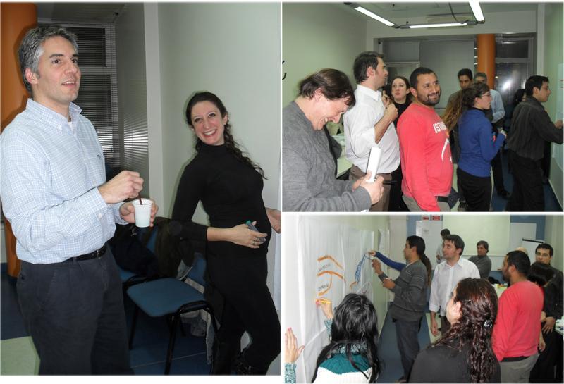 ADIMRA -  Cómo mejorar la Gestión de personas junio 2012